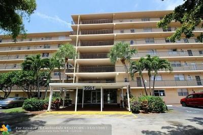 Boca Raton Condo For Sale: 5961 NW 2nd Avenue #3020