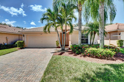 Tuscany Bay Single Family Home Contingent: 5238 Palazzo Place