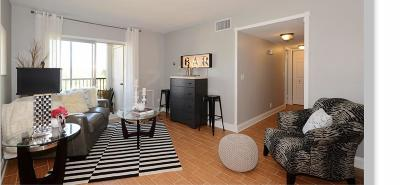 West Palm Beach Condo For Sale: 1601 S Flagler Drive #3110