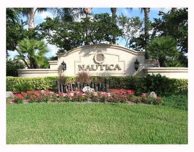 Boynton Beach Single Family Home For Sale: 8316 Bermuda Sound Way