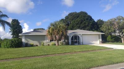 Single Family Home For Sale: 2474 SE Drayton Road