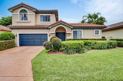 Boca Raton Single Family Home For Sale: 6230 NW 23rd Street
