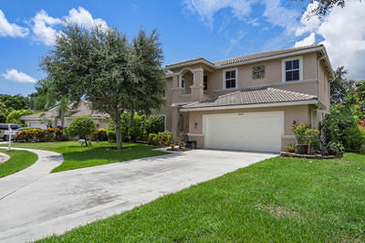 Lake Worth Single Family Home For Sale: 6130 Sand Hills Circle