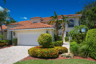 Boca Raton Single Family Home For Sale: 5799 NW 24th Terrace