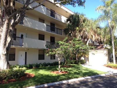 Coconut Creek Condo For Sale: 3150 NW 42nd Avenue #406
