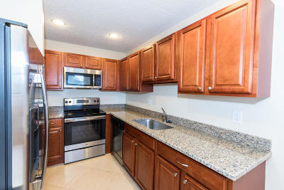 Delray Beach Condo For Sale: 1640 NW 19th Terrace #203