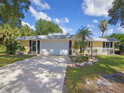 Vero Beach Single Family Home For Sale: 2186 44th Avenue