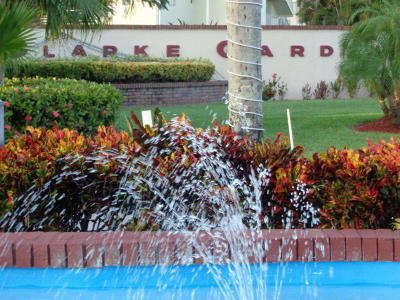 Lake Worth Condo For Sale: 2640 S Garden Drive #208