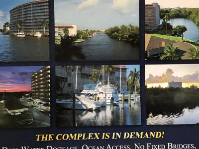 Deerfield Beach FL Rental For Rent: $1,800