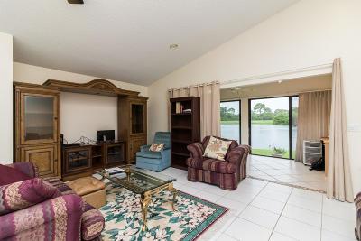 Palm Beach Gardens Rental For Rent: 6974 Touchstone Circle