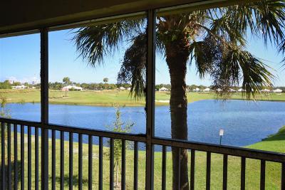 West Palm Beach Condo For Sale: 13216 Glenmoor Drive