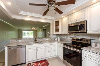 Coconut Creek Condo For Sale: 3003 Portofino Isle(S) #M2