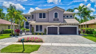 Lake Worth Single Family Home For Sale: 5056 Forest Dale Drive