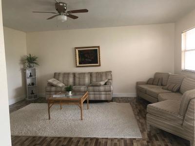 Delray Beach Condo For Sale: 341 Brittany H Avenue #H