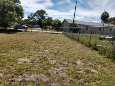 Delray Beach Residential Lots & Land For Sale: 342 SW 4th Avenue