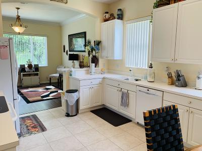 West Palm Beach Single Family Home For Sale: 2454 Sailfish Cove Drive