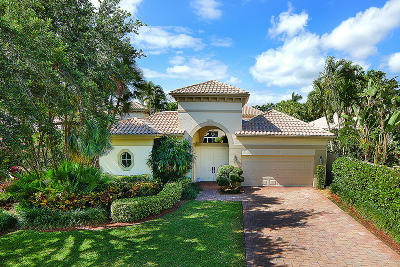 Boca Raton FL Single Family Home For Sale: $579,000