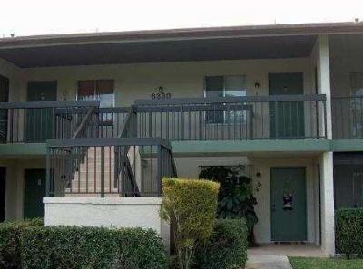Jupiter Condo For Sale: 6380 Chasewood Drive #D
