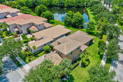 Jupiter FL Single Family Home For Sale: $550,000
