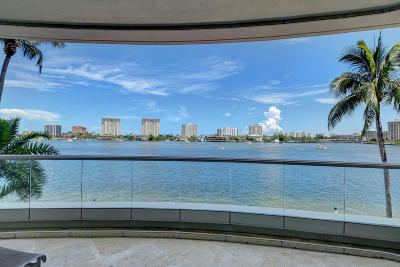 Boca Raton Condo For Sale: 500 SE 5th Avenue #202