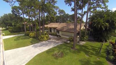 Atlantis Single Family Home For Sale: 101 Windsor Court