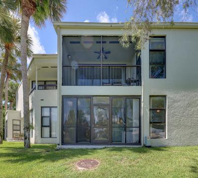 Boca Raton Condo For Sale: 6371 La Costa Drive #105