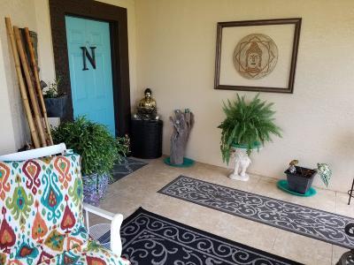 Single Family Home For Sale: 6531 Teresita