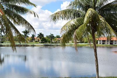 West Palm Beach Condo For Sale: 1720 Windorah Way #E