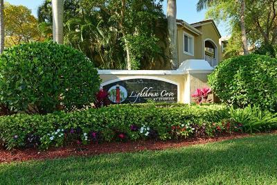 Tequesta FL Condo For Sale: $225,000