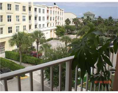 Jupiter FL Condo For Sale: $184,900