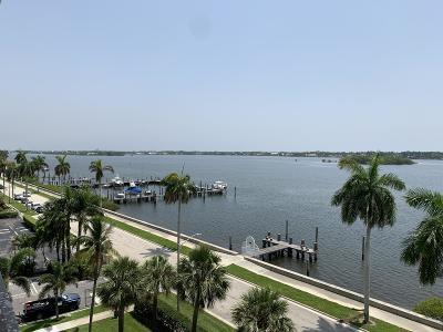 West Palm Beach Condo For Sale: 3800 Washington Road #606