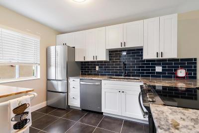 Lake Worth Condo For Sale: 4070 Tivoli Court #103