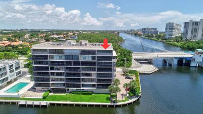 Boca Raton  Condo For Sale: 900 NE Spanish River Boulevard #Ph 7&8 E