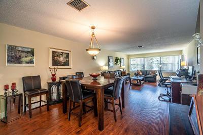 Delray Beach Condo For Sale: 3001 SW 21st Terrace # 282b