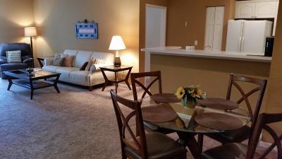 West Palm Beach Condo For Sale: 630 S Sapodilla Avenue #218
