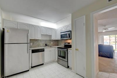 Boca Raton Condo For Sale: 22605 SW 66th Avenue #105