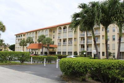 Boca Raton Rental For Rent: 951 De Soto Road #329