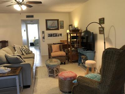 Delray Beach Condo For Sale: 4710 NW 4 Street #C
