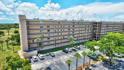 Boca Raton Condo For Sale: 5961 NW 2nd Avenue #1030