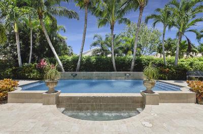 Boynton Beach Single Family Home For Sale: 7339 Greenport Cove