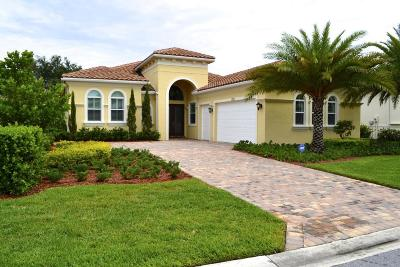 Wellington Single Family Home For Sale: 12121 Sunnydale Drive