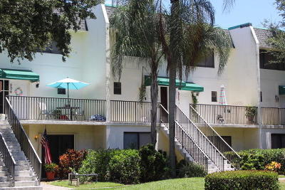 Deerfield Beach Condo For Sale: 105 Deer Creek Road #M205