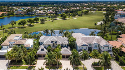 Boca Raton Single Family Home For Sale: 7774 Charney Lane