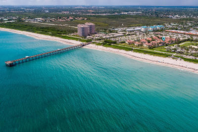 Jupiter Condo For Sale: 4161 S Us Highway 1 #K2