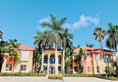 Palm Beach Gardens Condo For Sale: 11037 Legacy Boulevard #204