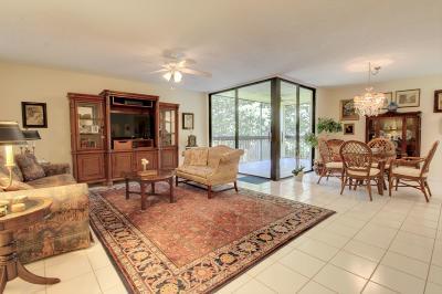 Delray Beach Condo For Sale: 955 Egret Circle #202