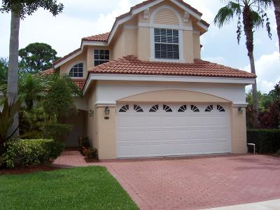 Port Saint Lucie Single Family Home For Sale: 661 SW Andros Circle