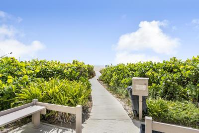 Singer Island Condo For Sale: 2800 Ocean Drive #A-20-B