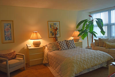 Pompano Beach Rental For Rent: 525 Ocean Boulevard #720
