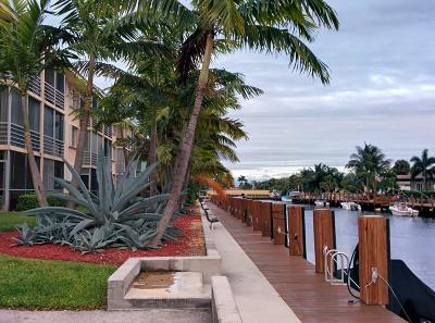 Lighthouse Point Condo Contingent: 4500 Federal Highway #269h
